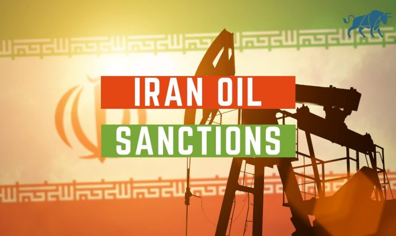 How to Trade Iran Oil Sanctions - Crude Oil Futures - OPEC