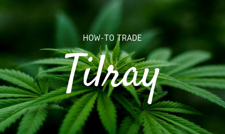 Let's Talk Cannabis: $TLRY