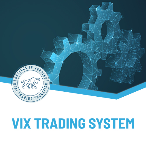 VIX Trading System