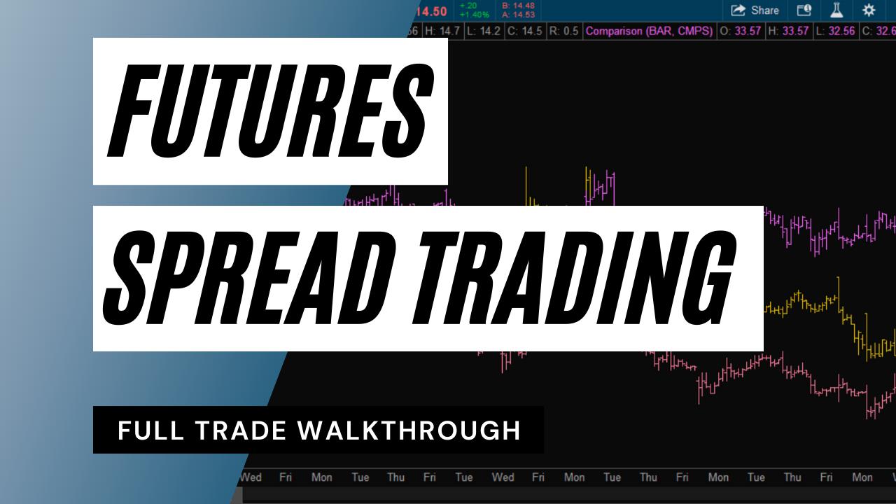 Futures Spread Training