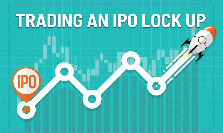 Trading An IPO Lock UP